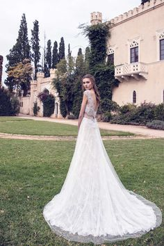 A new era begins for Costantino, with two new members joining the designing team. With Fay and Marianna,. Campaign, Celestial, Bride, Wedding Dresses, Collection, Design, Fashion, Wedding Bride, Bride Dresses