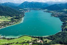 Tegernsee - Oberbayern                                                                                                                                                                                 Mehr