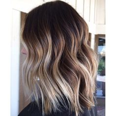 This is the definition of balayage perfection! The colorist responsible, Jessica Weber (@jleighwebdoeshair) of Temecula, Calif., says she was inspired by Jamie Sea's (@prettylittleombré) dimensional balayage when she created this seamless, high contrast blend. It was a hit with her client, and among BTC members, so we had to get her color formula.