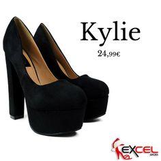 ★ Excelshoes makes Christmas nice! ★ Kylie ->24,99€  ΔΩΡΟ για σένα Choker Λαιμού με κάθε αγορά σας!!!