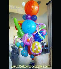 Balloon Display, Big Balloons, Let The Fun Begin, Unicorn Party, Decorations, Google Search, Large Balloons, Dekoration, Ornaments