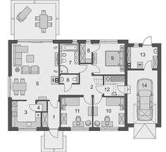Floor Plans, Projects, Floor Plan Drawing, House Floor Plans
