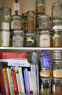 Day 2: Declutter and Clean Pantry and Food Storage Areas The Kitchn Cure Fall 2013 | The Kitchn