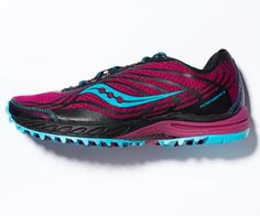 The Best Trail Running Shoe according to Fitness Magazine