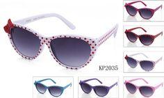 KP2035 - Kid's Style Designer Sunglasses
