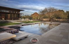 Red Rock Contractors Provide Luxury Pool Design & Construction and Custom Home Construction