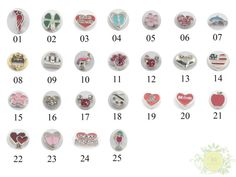Floating Charms for your Floating Memory Lockets,Origami Owl Charms,Memory Charms, Floating Charms , Floating Locket Charms Mix and Match