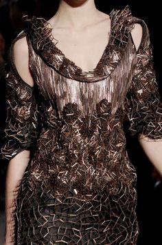wink-smile-pout:  Sophia Kokosalaki Fall 2011