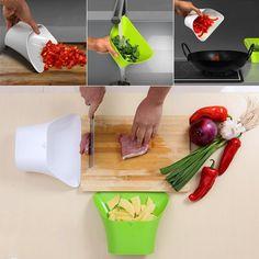 Chopping board partners Creative kitchen supplies Wash dish receive fruit vegetable basket chopping block mates Drain rack L35