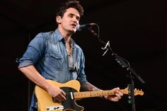 The real reason why you want to get with John Mayer…