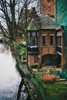 the house<3