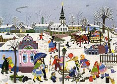 Zuzana Chalupová, Naive art artist. Serbia. - Wikipedia, the free encyclopedia