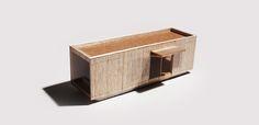 ARCHITECTURAL MODEL | MOD | MINI MOD