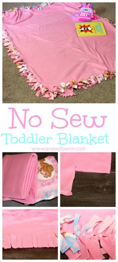 A New Dawnn: No Sew