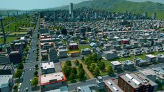 Cities: Skylines: Can it Live in SimCity's Neighborhood? - http://videogamedemons.com/news/cities-skylines-can-it-live-in-simcitys-neighborhood/