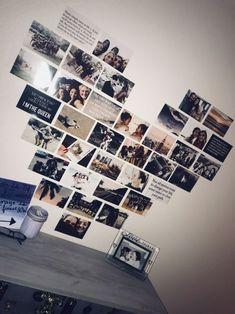 Quartos Tumblrs, Decoration Photo, Tumblr Bedroom, Tumblr Rooms, Bedroom Inspo, Teen Bedroom, Bedroom Ideas, Bedrooms, House Rooms