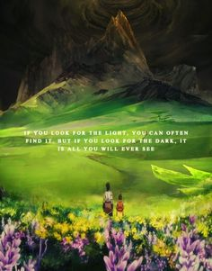 Wisdom from Uncle Iroh (Legend of Korra, Book 2)                                                                                                                                                                                 More