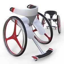Bildergebnis für Wheelchair design
