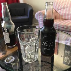 I've been wanting to try 1642 Cola from Montreal. #cola