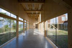 Gallery of Tautra Monastery / JSA - 10