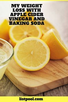 Weight Loss Remedies my weight loss with apple cider vinegar and baking soda Baking Soda For Hair, Baking Soda And Lemon, Baking Soda Uses, Apple Cider Vinegar Remedies, Apple Cider Vinegar Detox, Baking Soda Benefits, Lemon Diet, Easy Diet Plan, Fat Burning Detox Drinks