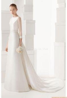 Robe de marie Rosa Clara 162 Cibeles 2014