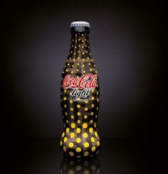 Coca Cola light Fashion