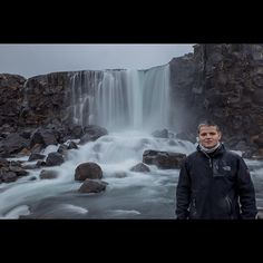 Oxararfoss (Thingvellir, Islandia)  #thingvellir #waterfall #igers #igersoftheday #iceland #photooftheday #oxararfoss #ig_captures #ig_cameras_united #instagramers #somosinstagramers #travel #igscglobal #bestcaptureglobal #globalcapture #kadrajimizdan #likes #likeforlike #like4like #caçadorsdemopis #canon #nature #landscape #6D #paradise #ig_daily #igaddict #travelgram