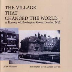 Award winning local History Book about Newington Green