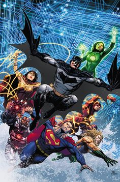 Comic Book Characters, Comic Character, Comic Books Art, Comic Art, Superhero Pictures, Comic Pictures, Justice League Comics, Symbiotes Marvel, Batman Artwork