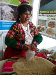 Expo-feria Puro Puno | Yo Compro En El Mercado de Productores Quinoa, Farmers Market, Inspiration, Biblical Inspiration, Farmers Market Display, Farmers' Market, Inhalation