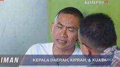 Hampir Menangis, Yoyok Riyo Sudibyo: Cobaan Hidup Terberat Saya Ketika Jadi Bupati