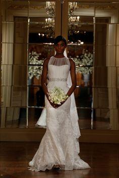 Legends By Romona Keveza Spring 2015 Wedding Dresses Romona Keveza Wedding Dresses, 2015 Wedding Dresses, Wedding Dresses Plus Size, Wedding Dress Styles, Wedding Attire, Bridal Dresses, Wedding Gowns, Bridesmaid Dresses, Lace Wedding