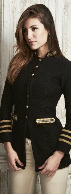 chaqueta militar THE EXTREME COLLECTION 100% Made in Spain Ediciones Limitadas