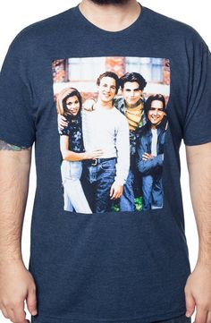 Boy Meets World T-Shirt
