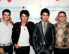 Joe Jonas father already considers Sophie Turner family  Joe Jonas and Sophie Turner still havent officially tied the knot but Jonas dad already considers the actress to be his daughter-in-law.  Jonas Brothers patriarch Paul Kevin Jonas Sr revealed to PEOPLE that he believes the family is blessed to have the 22-year-old Game Of Thrones star in their lives.  We love the way that Joe loves her and the way that she loves him he told the site. Were a blessed family to have her as our future…