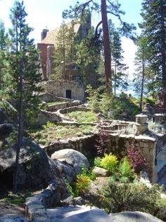 katiedid: Road Trip: Lake Tahoe, Gardens and Estates