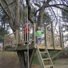 A wonderfully simple platform for kids by Artisan Tree and Treehouse.