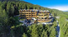 Image result for mountain hotel