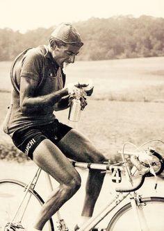 biciclista