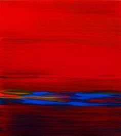About landscape II., Nico Munuera