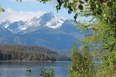 Gun Lake, BC
