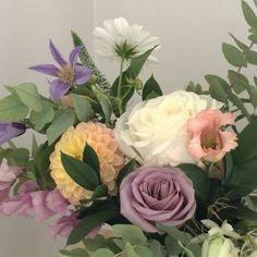 - ̗̀ saith my he A rt ̖́- My Flower, Wild Flowers, Beautiful Flowers, Prettiest Flowers, Pastel Flowers, Beautiful Mind, Fresh Flowers, Plants Are Friends, No Rain