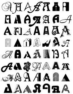 LETTERSTREAM — LetterCult
