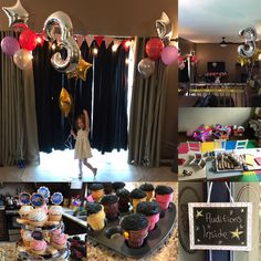 SING inspired Birthday party!