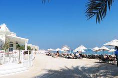"From ""The Guilty Girl Blog"": Kempinski Hotel The Palm Jumeirah, Dubai"