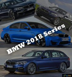New BMW 2018 series cars with attractive features, looks, design, interior and more. Have a look at BMW M Sport, Xdrive and other car series. Cars Series, Bmw Series, Dubai Cars, New Bmw, Bmw M5, Vehicles, Vehicle