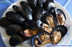 Otranto... il mare anche a tavola!