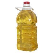 olej w plastiku
