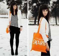 In this bag I have a treasure.  (by Maddy C) http://lookbook.nu/look/2939101-In-this-bag-I-have-a-treasure